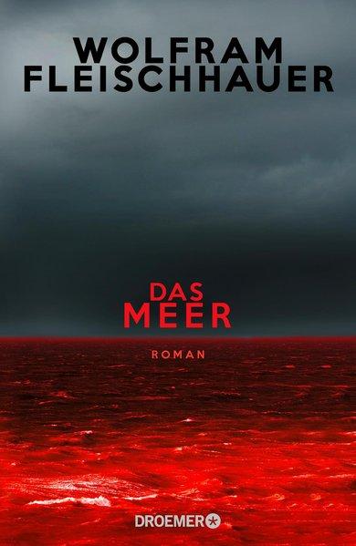 Das Meer : Roman / Wolfram Fleischhauer Roman Originalausgabe
