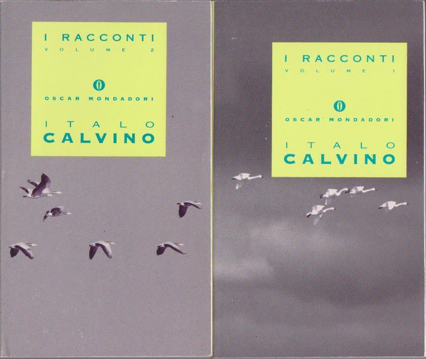 I racconti (2 Bände) 12. Aufl.