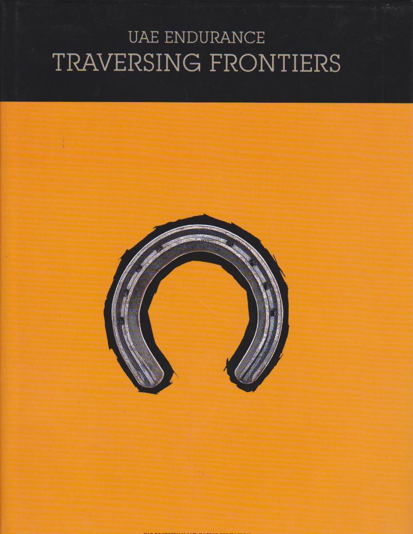 UAE Endurance - Traversing Frontiers 1999-2000