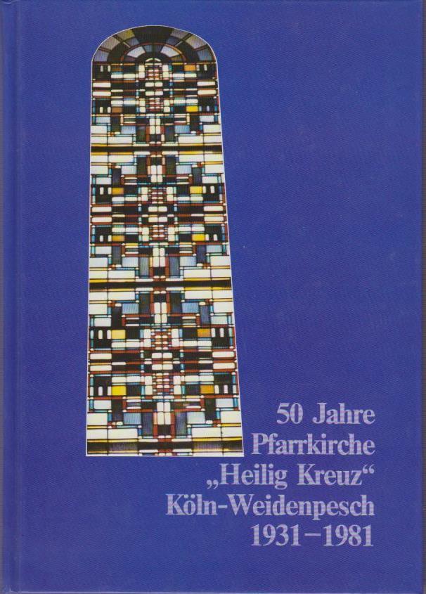 50 Jahre Pfarrkirche