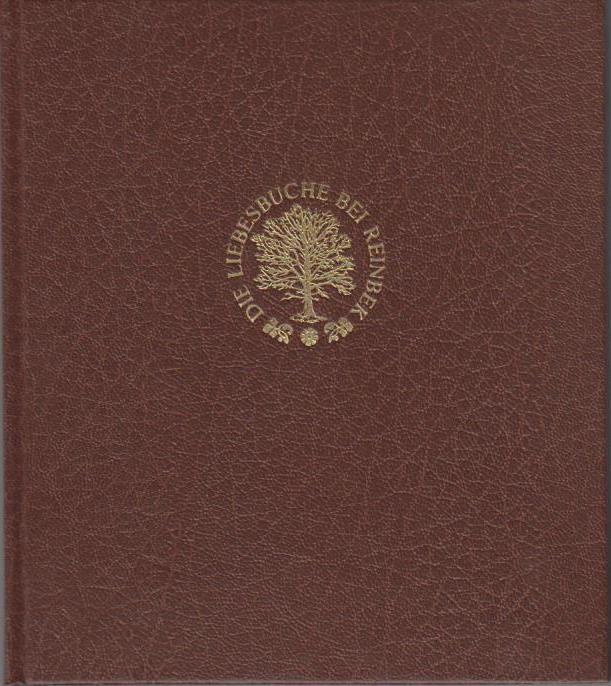 Die Liebesbuche bei Reinbek
