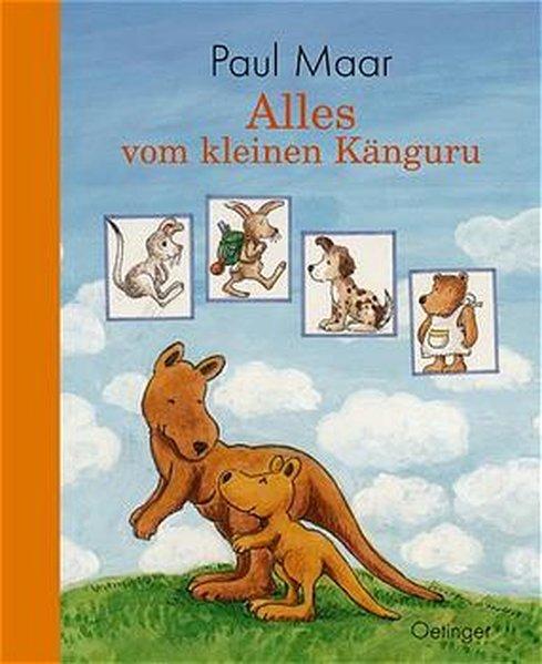 Alles vom kleinen Känguru / Paul Maar