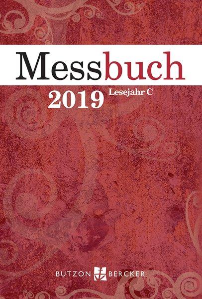 Messbuch 2019 Lesejahr C