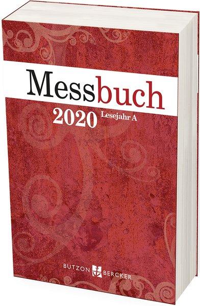 Messbuch 2020 Lesejahr A ´