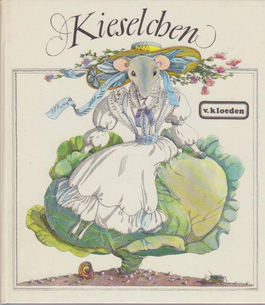 Könner, Alfred und Klaus Ensikat: Kieselchen / nach e. span. Motiv erzählt von Alfred Könner. Mit Bildern von Klaus Ensikat Bilderbuch.