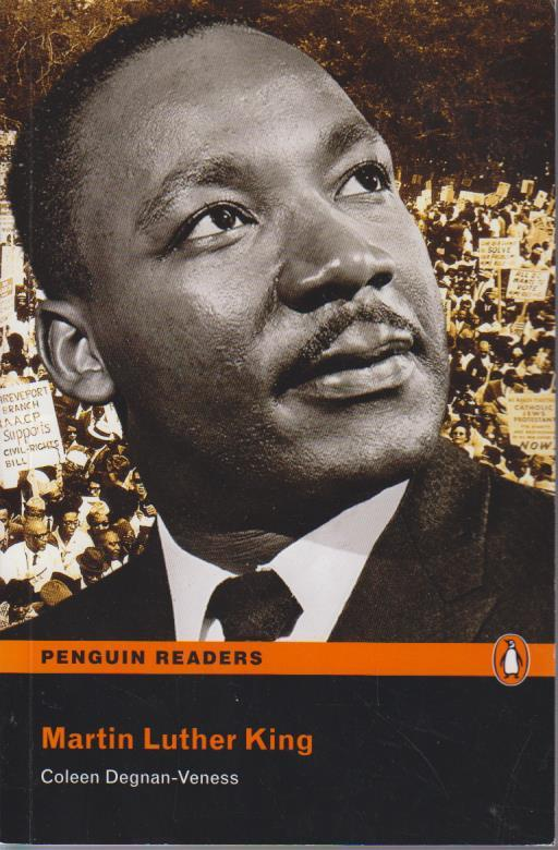 Level 3: Martin Luther King / Coleen Degnan-Veness