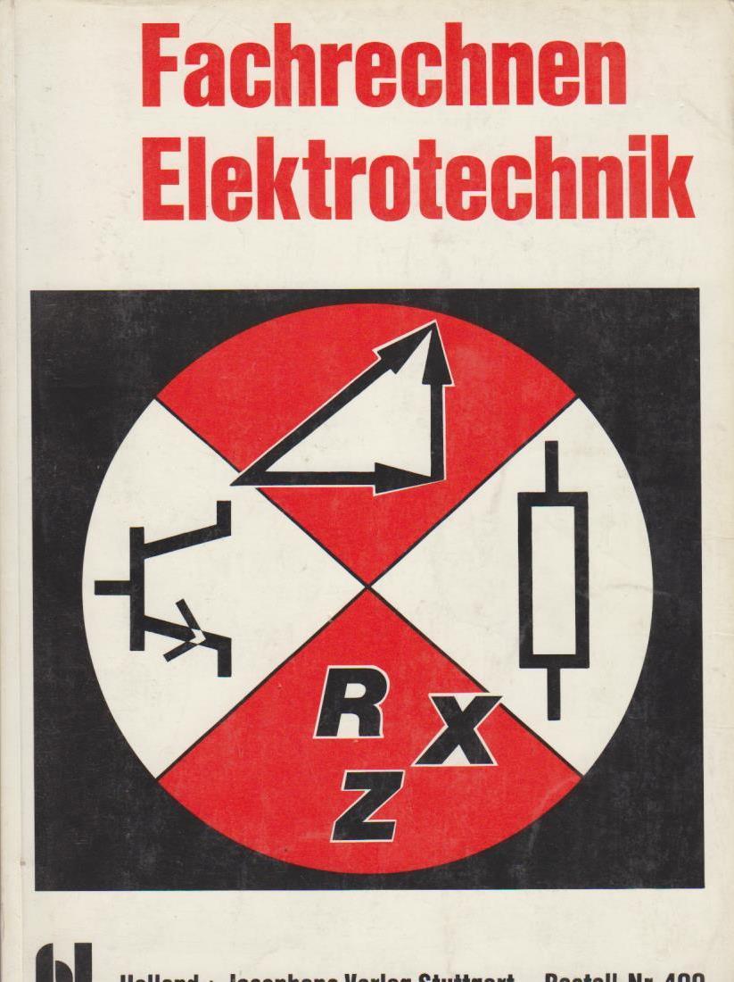 Fachrechnen Elektrotechnik. [Bearb.: u. a.]