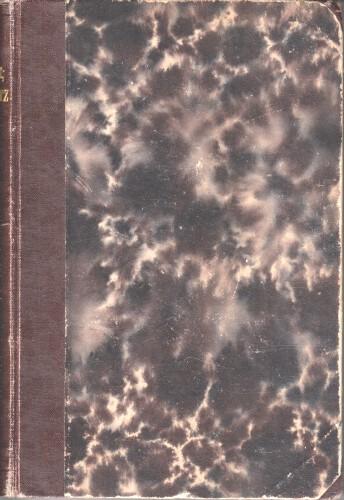 Der Platz an der Sonne Roman. Mit Illustrationen von Aug. Mandlick. Illustrierte Romane, zweite Serie, sechster Band.