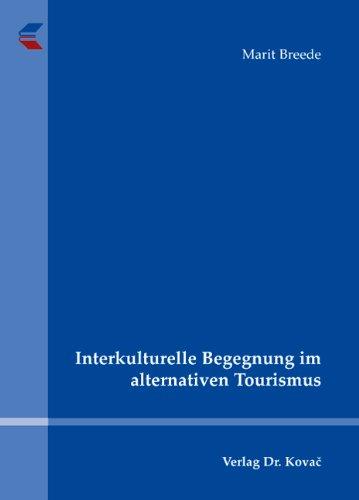 Interkulturelle Begegnung im alternativen Tourismus.