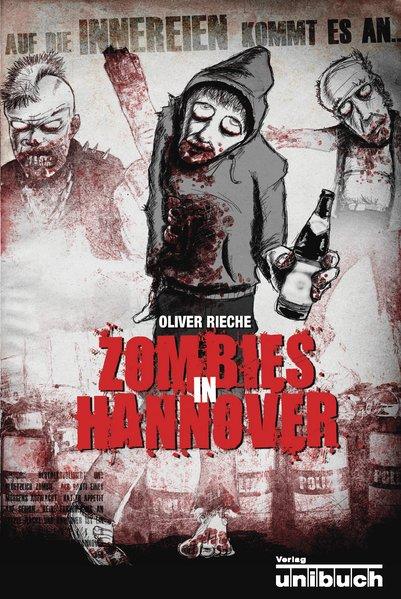Zombies in Hannover : Auf die Innereien kommt es an 1