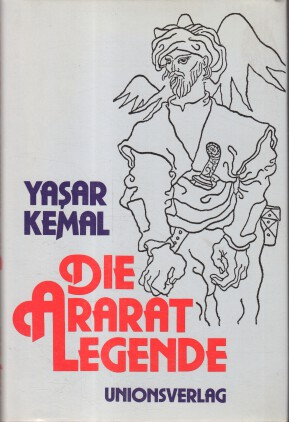 Ararat Legende.
