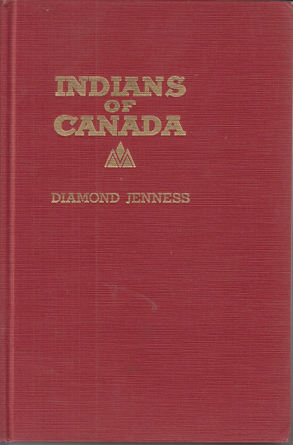 The Indians of Canada.