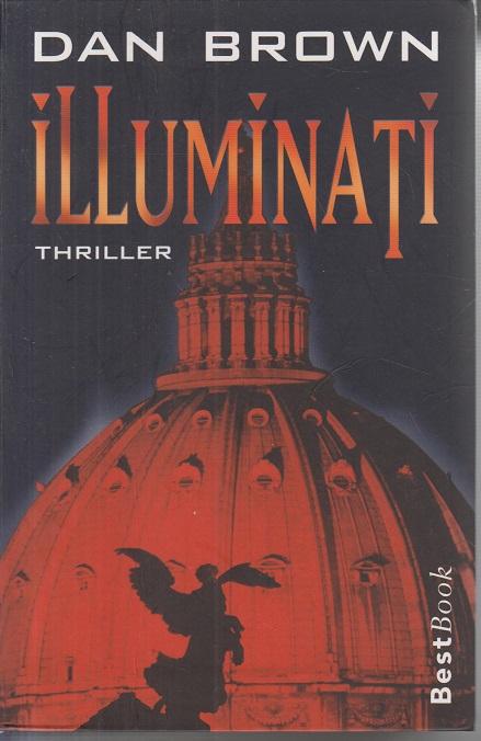 Illuminati- Thriller.