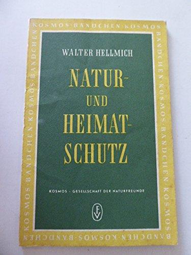 Natur-und Heimatschutz.