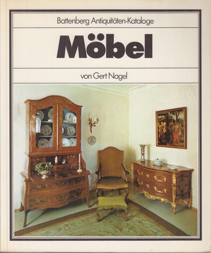 Möbel. Battenberg Antiquitäten-Kataloge Auflage: 2.