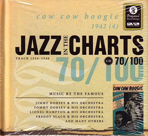 Jazz in the Charts 70/100 -1942 (4)- cow cow boogie