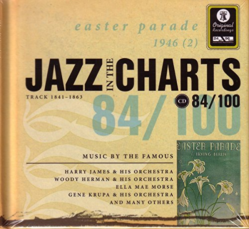 Jazz in the Charts 84/100 - 1946 (2) - easter parade