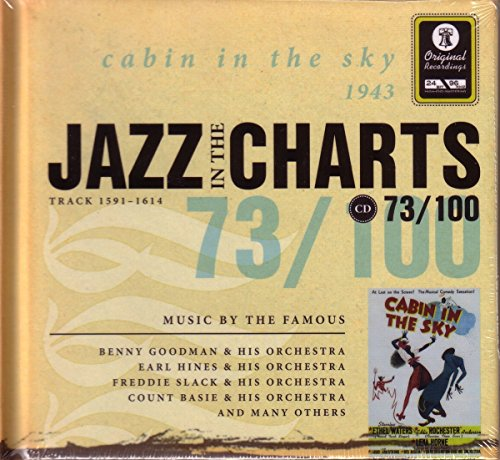 Jazz in the Charts 73/100 - 1943 - cabin in the sky