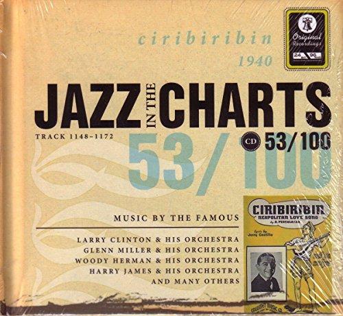 Jazz in the Charts 53/100 - 1940 - ciribiribin