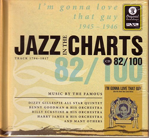 Jazz in the Charts 82/100 - 1945-46 - I´m gonna love that guy