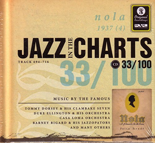 Jazz in the Charts 33/100 - 1937 (4) - nola