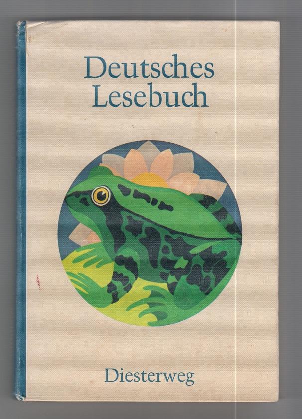Deutsches Lesebuch. 5. Schuljahr. 1. Aufl.