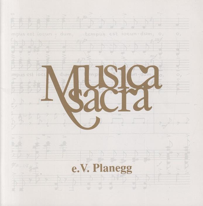 Götz, Ludwig Musica Sacra e.V. Planegg