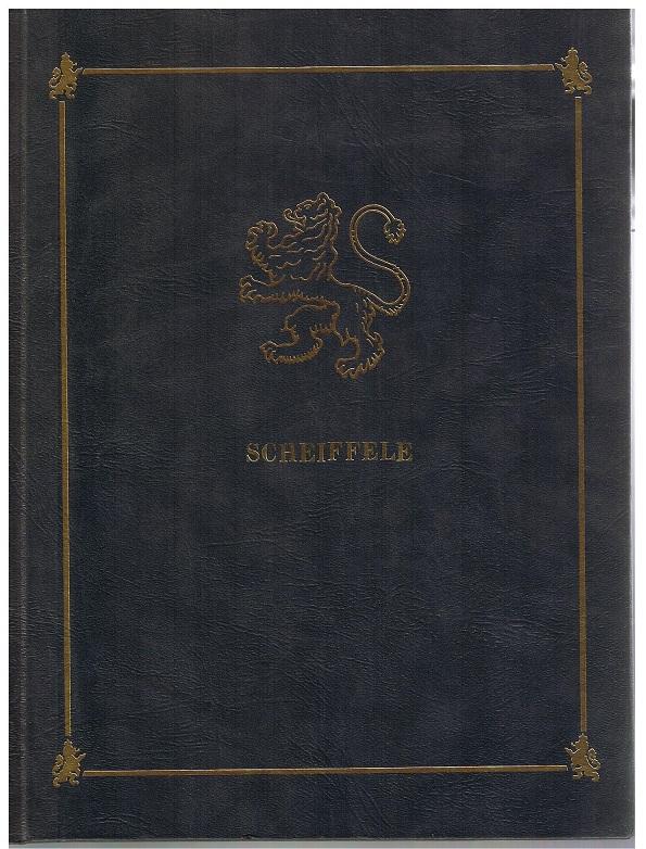 Das Scheiffele Familien-Weltbuch