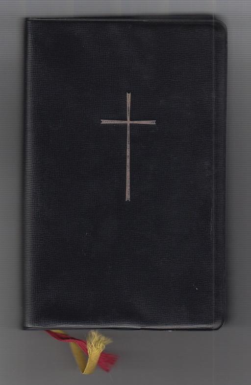 Evangelisches Kirchengesangbuch. Ausgabe für die Evangelisch-Lutherische Kirche in Bayern.