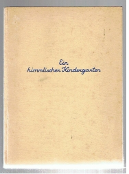 Gläser, Rudolf Ein himmlischer Kindergarten Putten und Amoretten