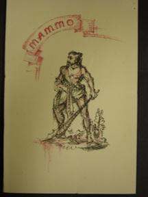 Der schöne Heldengesang vom großen Mammo dem Gründer der Stadt Memmingen. Gesungen von Karl Schnips.