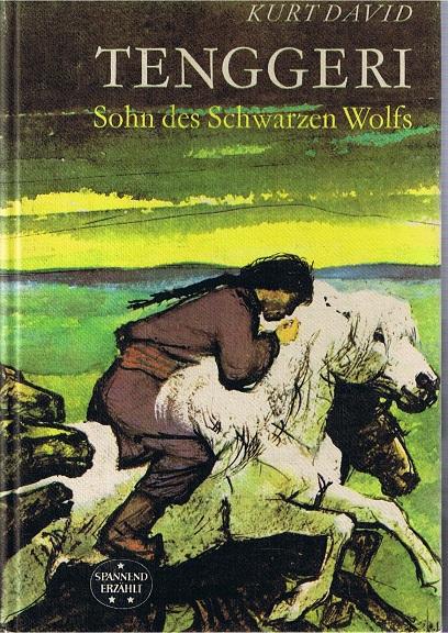 Tenggeri Sohn des Schwarzen Wolfs 11. Aufl.