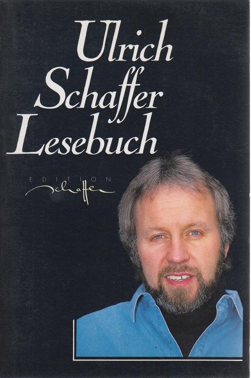 Lesebuch 1. Aufl.