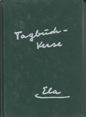 Tagbuch-Verse Ela
