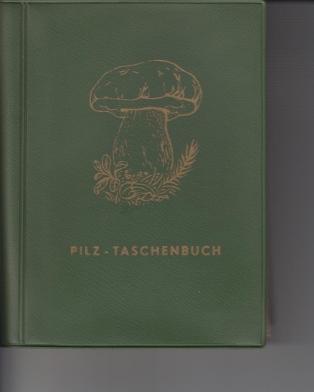 Pilz-Taschenbuch