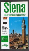 Siena Neuer Farbbild Kunstführer