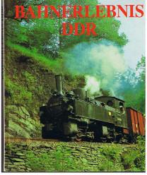 Bahnerlebnis DDR
