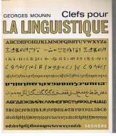 Clefs pour la Linguistique