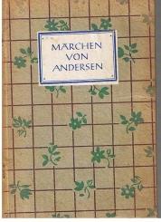 Märchen von Andersen Illustrationen von Rosemarie Glässer
