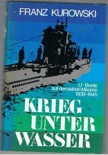 Krieg unter Wasser.