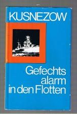 Gefechtsalarm in den Flotten 4. Auflage