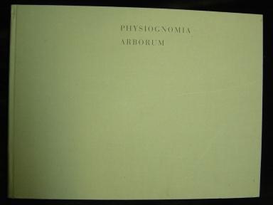 Physiognomia Arborum.