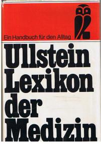 Ullstein Lexikon der Medizin. 3. Aufl.