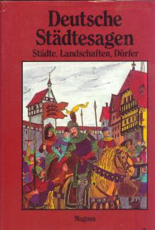 Deutsche Städtesagen