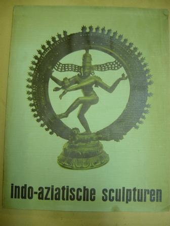 Indo-Aziatische sculpturen. Collectie Gedon (München)