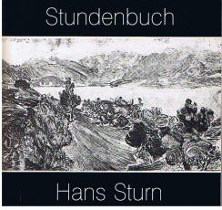 Sturn, Hans Stundenbuch Hans Sturn.