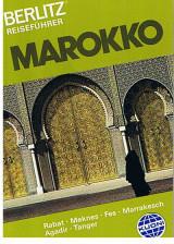 Berlitz Reiseführer: Marokko.
