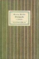 Insel-Bücherei Nr. 422 Bildwerke Auflage: o.A.
