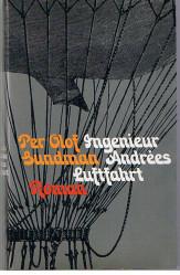 Sundman, Per Olof Ingenieur Andrees Luftfahrt.