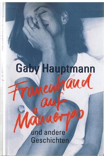 Frauenhand Auf Männerpo u.a. Geschichten